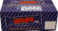 cadburys wispa - in the box