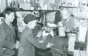 1950s Sweets