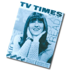 1960s Television - The TV Times Magazine