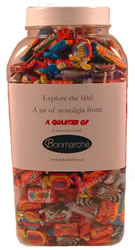promotional sweets: bespoke confectionery