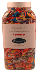 Corporate Sweets and Promotional Gifts Galore!