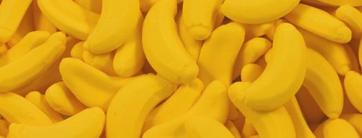 Barratts Sweet Bananas
