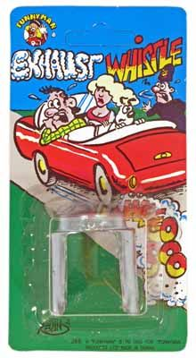 EXHAUST WHISTLE,joke laugh comic gag gags fun funny car motor prank practical jokes pocket money section,retro sweets,retro sweetshops,liquorice sweets,toffees,toffee sweets,boiled sweets