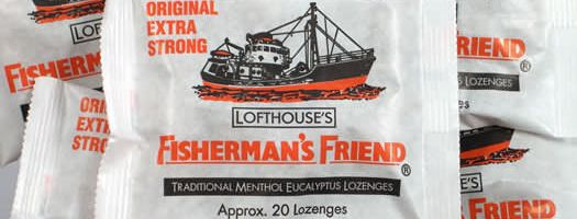 Fishermans Friend – Original