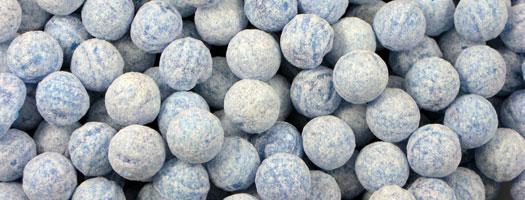 Fizz Balls – Raspberry