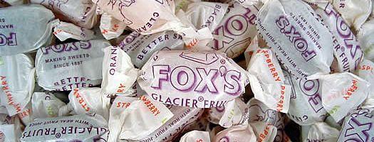 Foxs Glacier Fruits