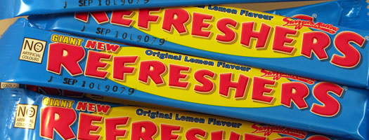 Giant Refreshers