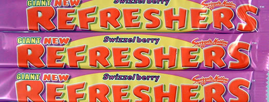 Giant Swizzelberry Refreshers