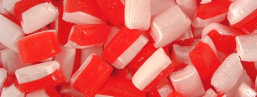 Hand Made Sugar Free Strawberry and Cream