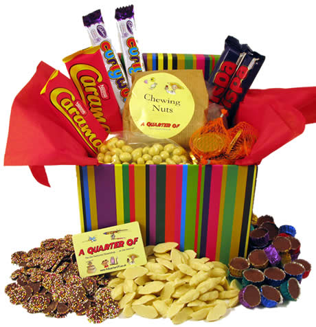 Large Gift Assortment – Chocolate Fest