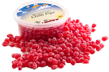 Madras Chilli Pips