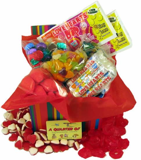 Medium Gift Assortment – Love Me Do