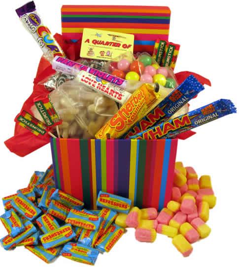 Medium Gift Assortment – Ravishing Retro
