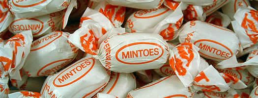 Mintoes