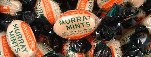 Murray Mints