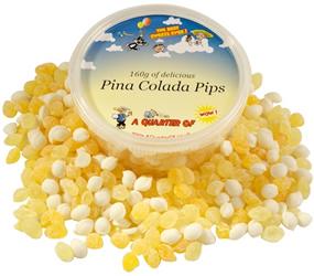 Pina Colada Pips