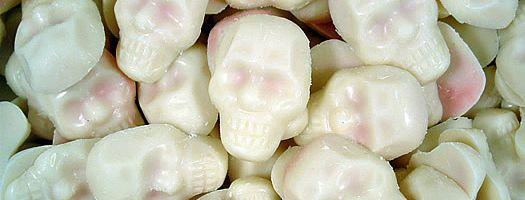Strawberry and Cream Skullcrushers