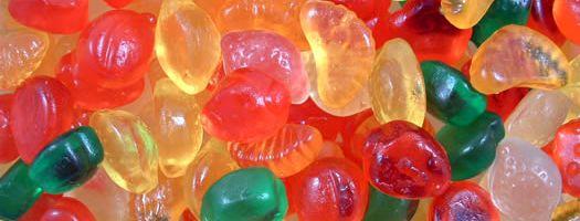 Sugar Free Fruit Salad