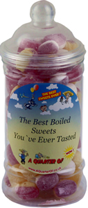 A Victorian Jar – The Best Boiled Sweets You`ve Ever Tasted
