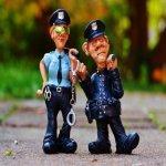 Top Of The Cops