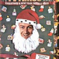 Christmas TV Times