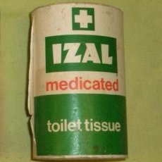 The World's Worst Toilet Paper