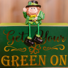 Celebrate St Patricks Day with our favourite green sweets