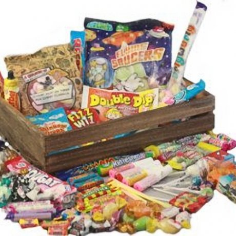 Father's Day Special - A Crate of Nostalgia!
