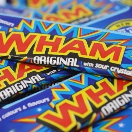 Image result for 1980s wham bar