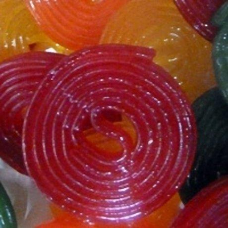 fruity wheels