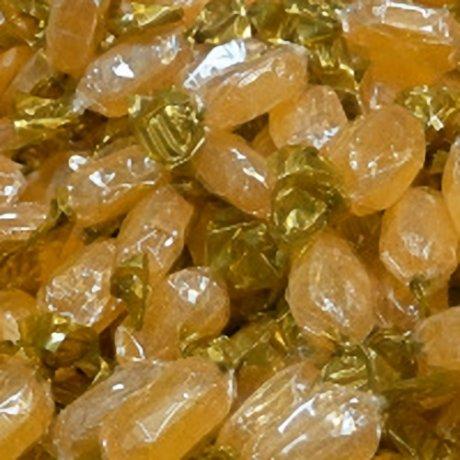 Mouthwatering Barley Sugar: Gluten & Gelatine Free
