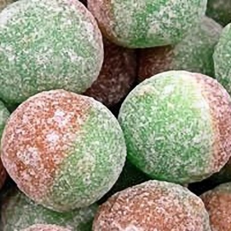 Apple and Connamon Balls
