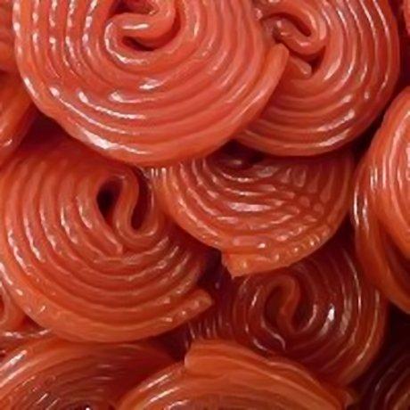 Cherry Wheels