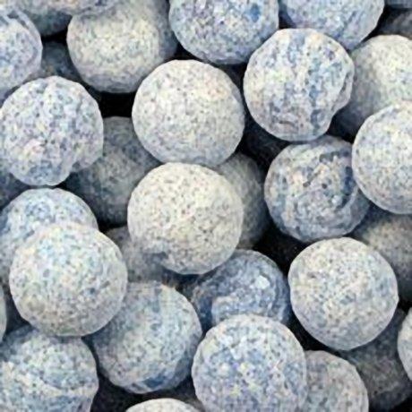 Raspberry Fizz Balls