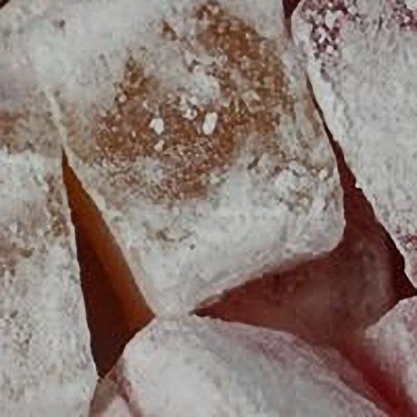 Rose and Lemon Turkish Delight