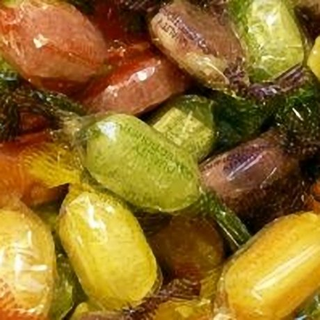 Sherbet Fruits