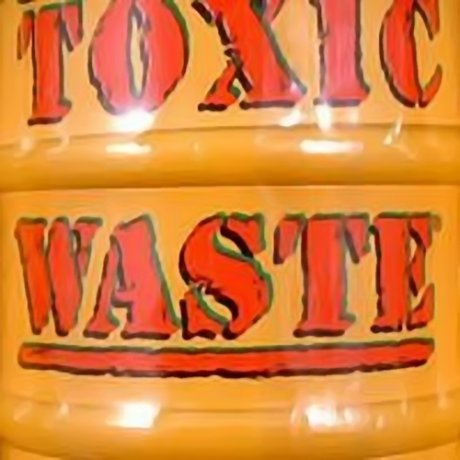 Toxic Waste Sweets Candy