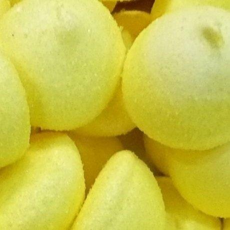 Yellow Paint Balls