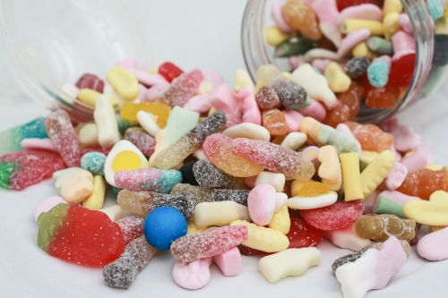 Old Fashioned Sweets