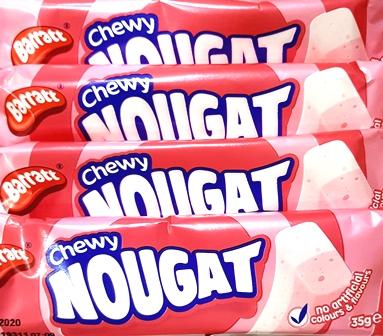 Barratts Nougat