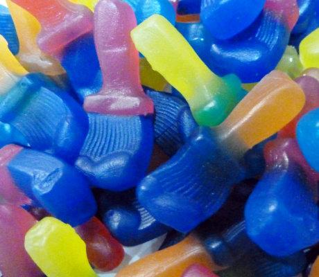 Tongue Painter Gums