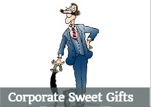 Corporate Sweet Gifts