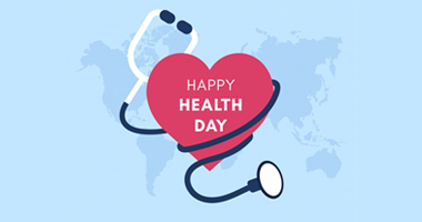 Sweets worth celebrating on this World health day