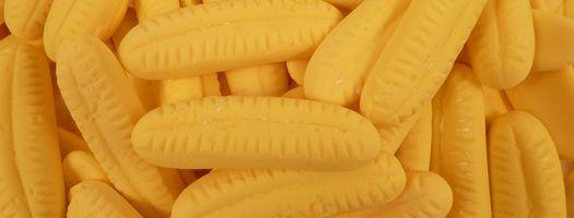 Barratts Bumper Sweet Bananas
