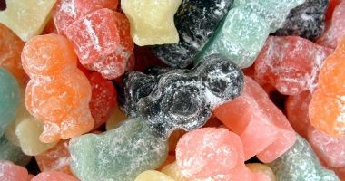 Barratts Jelly Babies