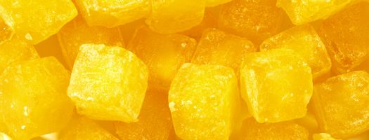Pineapple Chunks: The Best You