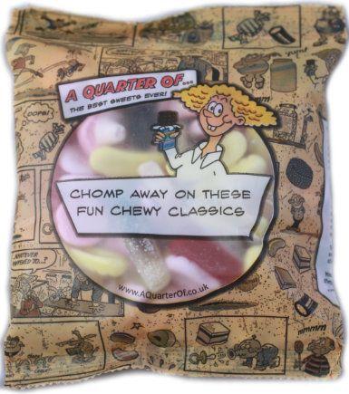 Chomp Away Chewy Mix