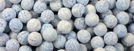 Fizz Balls - Raspberry