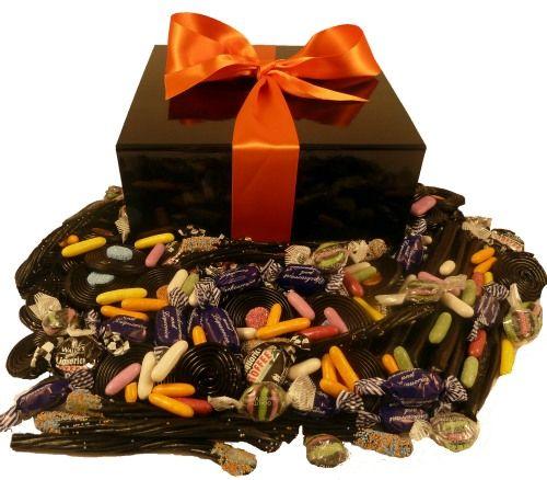 Large Gift Assortment - Luscious Liquorice