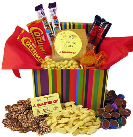 Large Gift Assortment - Chocolate Fest